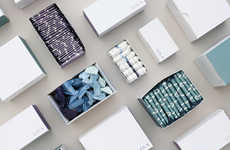 Organic Tampon Delivery Services - LOLA Tampons Have Been Redesigned for a Contemporary Look
