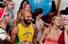 Morning Dance Parties - Daybreaker TO is a Morning Rave that Celebrates Health and Wellness