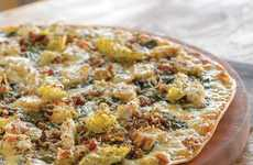 Personalized Pizza Promotions - Papa Murphy's Latest Campaign Leveraged Big Data to Drive Sales
