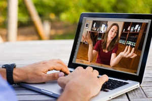 Video Chat Learning Platforms