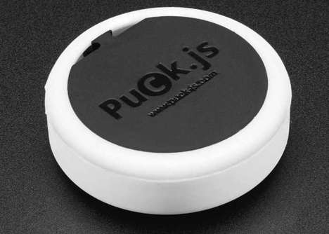 Multipurpose Smart Buttons