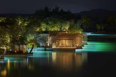 Private Ocean Hotels