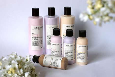 Flattering Skincare Brands