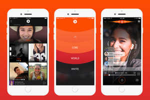 Synchronized Social Music Apps