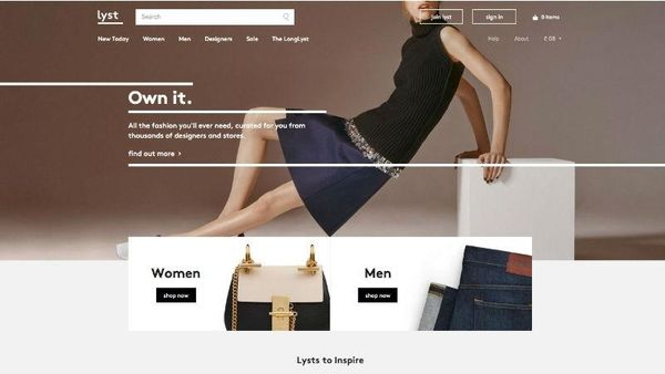22 Examples of Big Data Retail Personalization