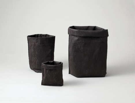 Air-Purifying Baskets