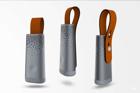 Personal Pollution Trackers
