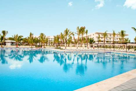 We Visited the Newly Opened RIU Republica Punta Cana