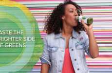 Healthy Green Juice Giveaways - Evolution Fresh is Marking National Green Juice Day with Free Drinks