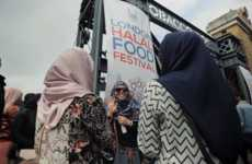 Immersive Halal Food Festivals