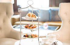 Arabic Afternoon Tea Services