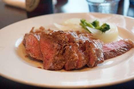 Halal-Friendly Japanese Steaks