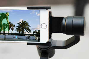 Stabilized Smartphone Rigs