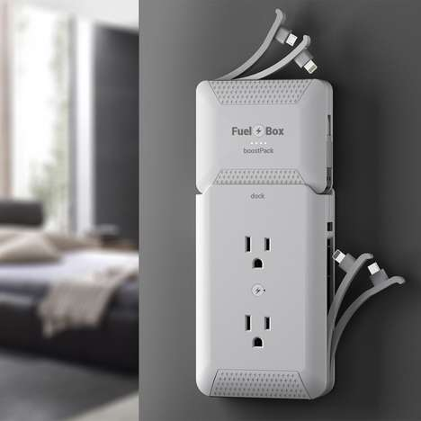Digital Lifestyle Outlet Adapters