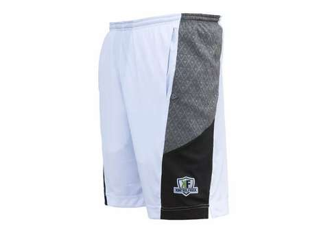 Professional Gaming Shorts
