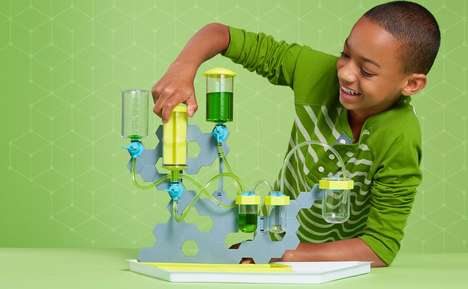 STEM Toy Subscriptions - The Amazon STEM Club Sends Kids Educational Toys Every Month