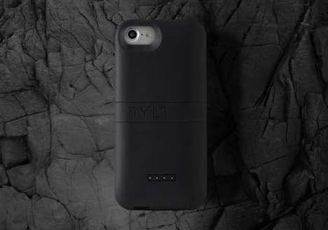 Detachable Battery Smartphone Cases