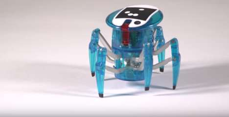 Cognitive Toy Kits - bots_alive Turns Remote-Controlled Toys into AI Robot Creatures