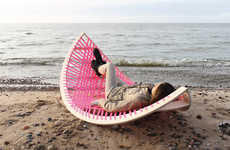 Active Relaxation Beach Chairs
