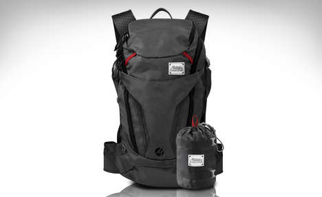 Lightweight Packable Backpacks