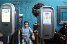 Smart Beer Dispensers