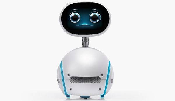 18 Assistant Robots