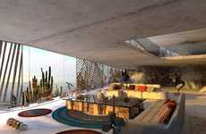Desert Grotto Residences
