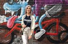 Expressive Boomer Fashion Blogs - Instagram Influencer The Silver Stylist Shares Bold Outfit Ideas