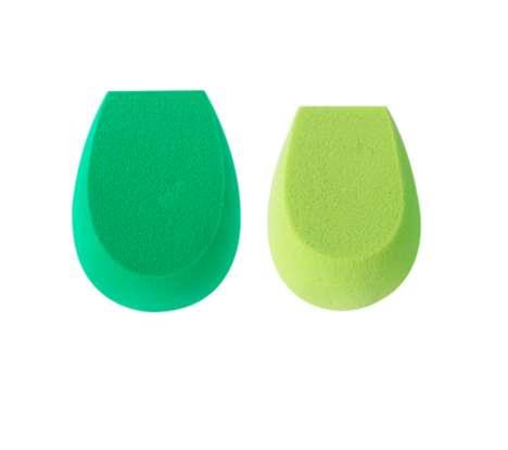Eco-Friendly Makeup Sponges