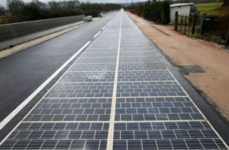Groundbreaking Solar Panel Roads
