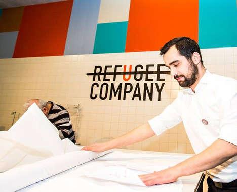Trend maing image: Refugee-Integrating Accelerators