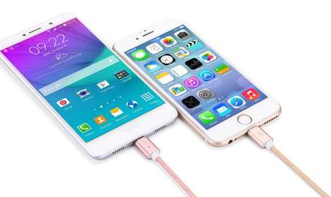 Omni-Compatible Charging Cables