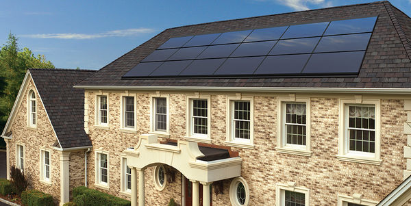 12 Solar Roofing Innovations