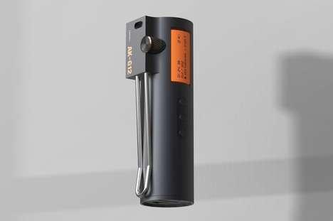 Charging Controller Earphones Cases