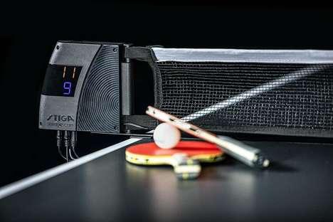 Automated Table Tennis Scorekeepers