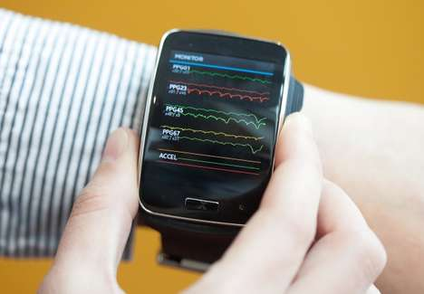 Emotion-Detecting Wearables
