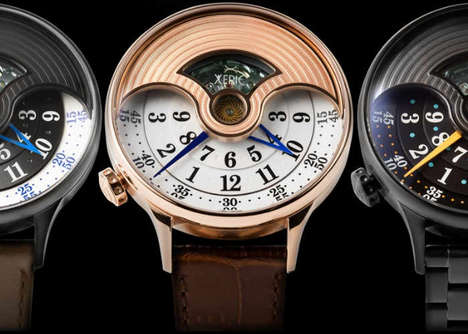 Classic Mechanical Timepieces