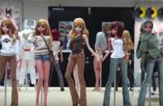 Smart Fashion Dolls