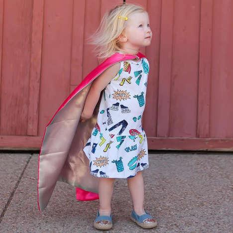 Gender-Neutral Organic Kidswear