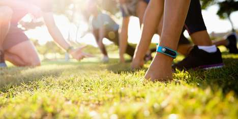 Cost-Conscious Fitness Trackers