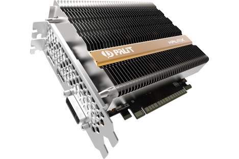 Silent GPU-Cooling Cases