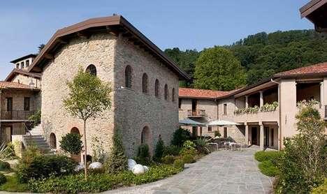 Italian Lifestyle Management Retreats