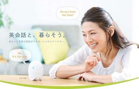 Linguistic Tutor Bots