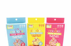 Natural Food Coloring Kits - ColorKitchen's Sprinkle and Frosting Colors are Sourced from Nature