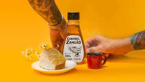 Sustainable Brazilian Honeys