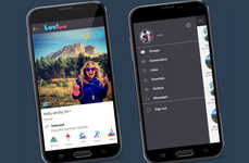Outdoorsy Dating Apps - LuvByrd is a Dating App for People Who Love to Get Outside
