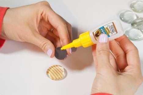Dual-Ended Glue Applicators