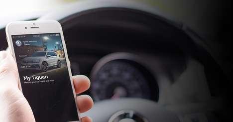 Dealership Car Service Apps