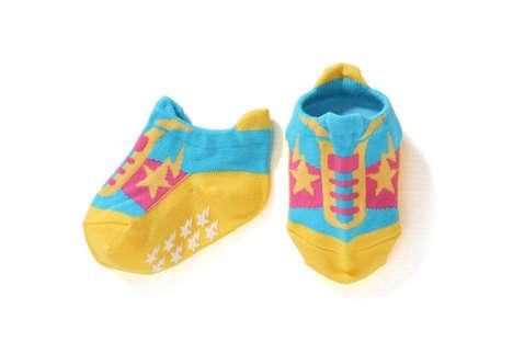 Newborn Streetwear Socks