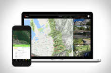 Outdoor Adventure Apps